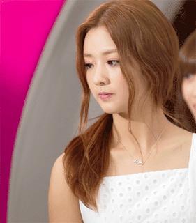 Yoon Bomi (Apink) kpop Artis, Korea, Wanita