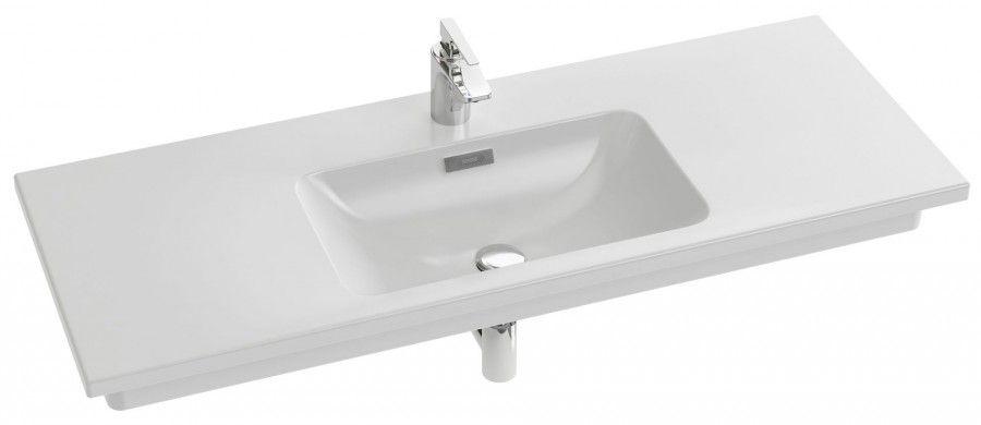 Plan Vasque 120 Cm Pour Installation Sans Meuble Jacob Delafon Plan Vasque Vasque Lavabo Vasque