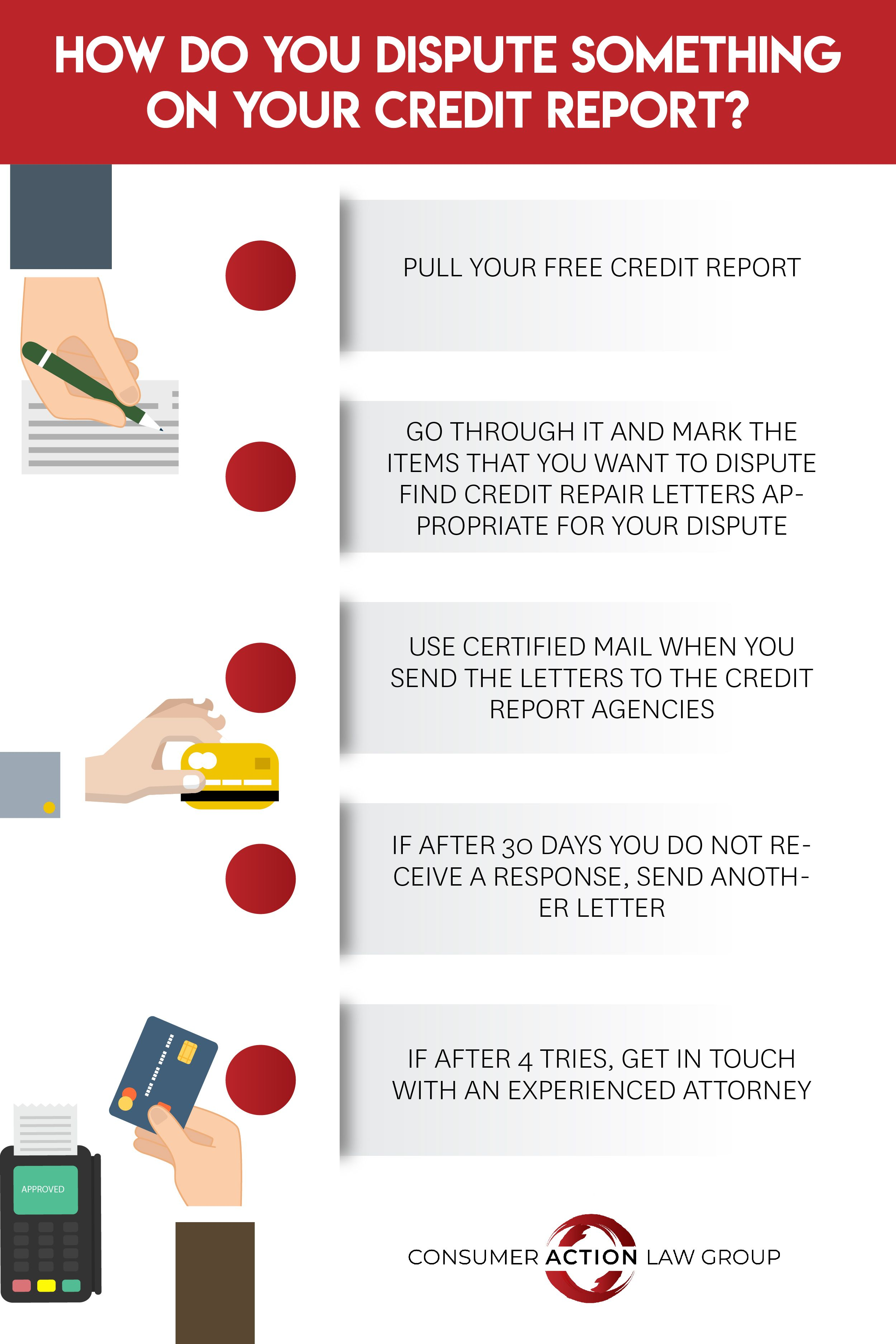 Here S A Step By Step Guide Fix Your Credit Lettering Credit