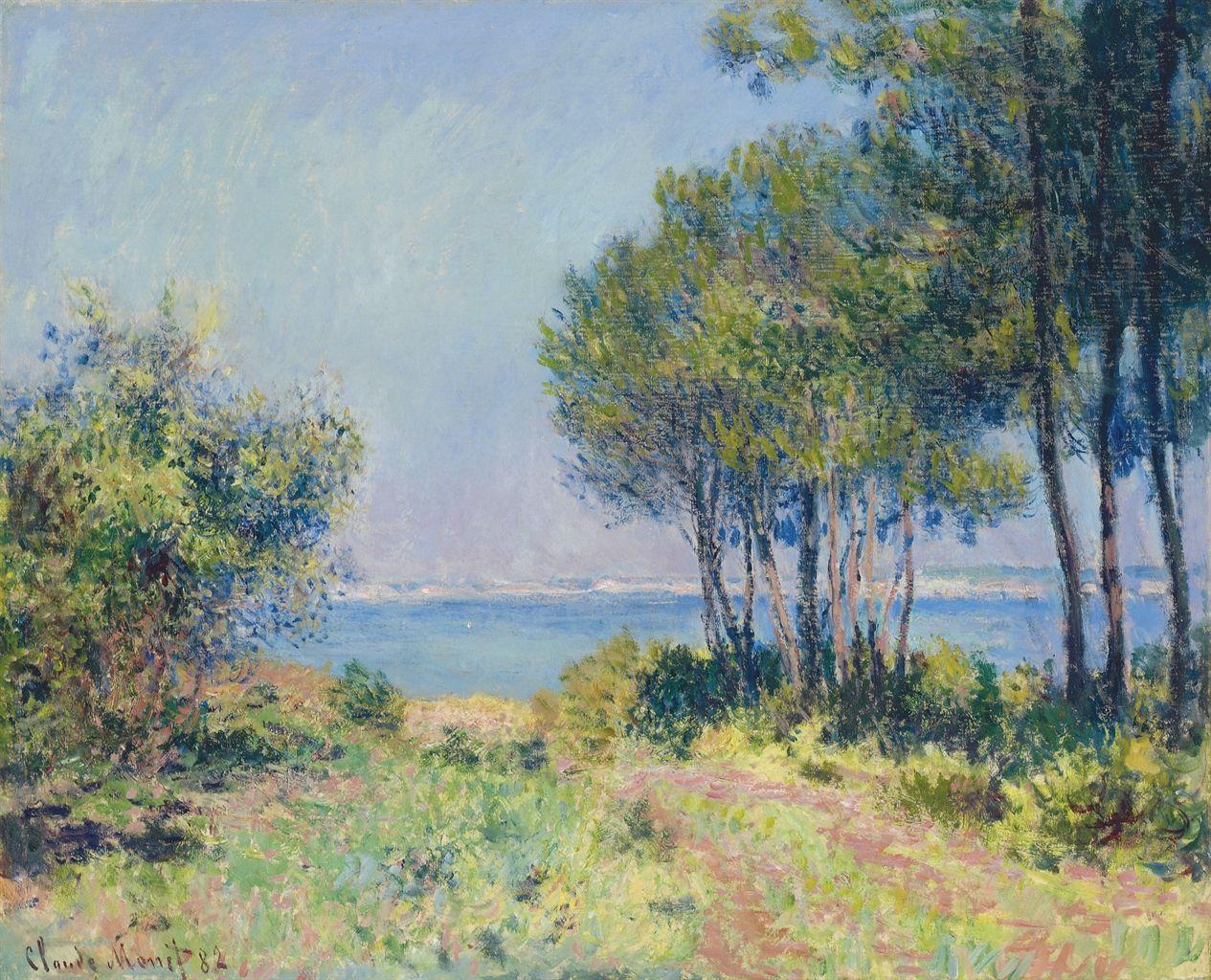zsazsabellagio | Monet art, Claude monet art, Monet paintings