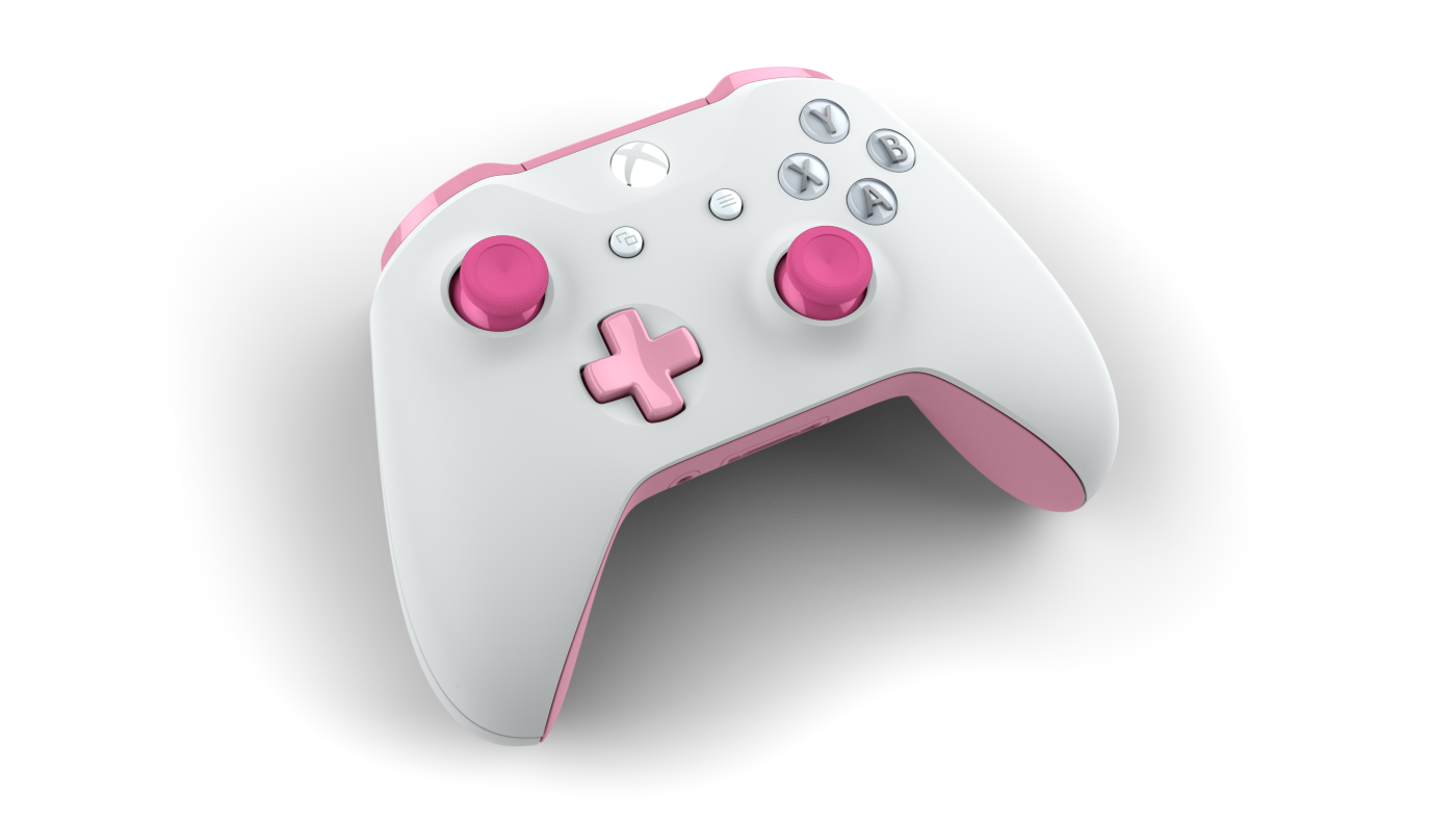 I Created This Xbox One Controller Special For My Wife It Will Have Her Name On It And I Kn Custom Xbox One Controller Custom Xbox Xbox Wireless Controller