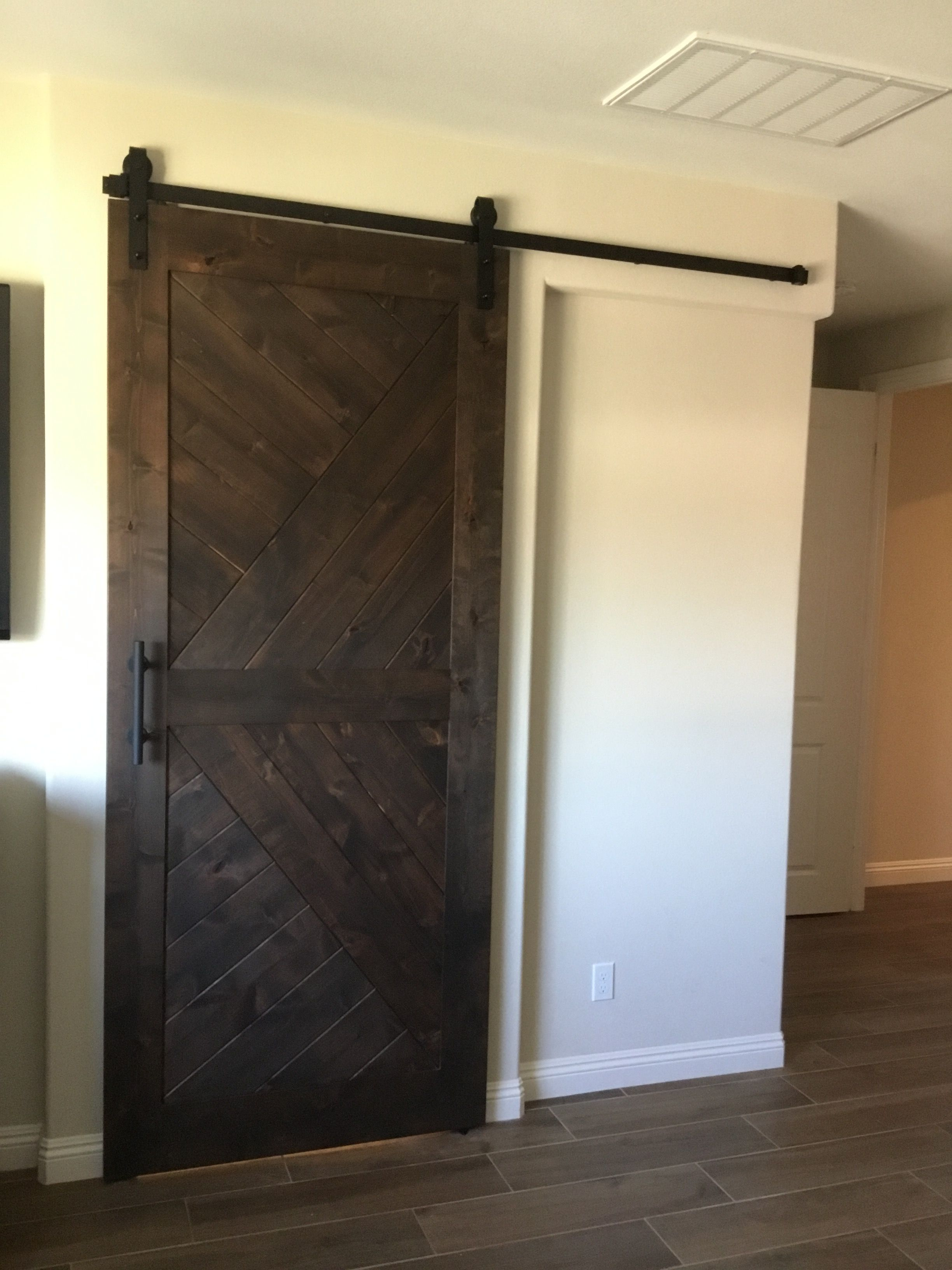 Rustic Reclaimed Wood Gate With Wrought Iron Rustic Reclaimed Wood Wood Gate Custom Barn Doors