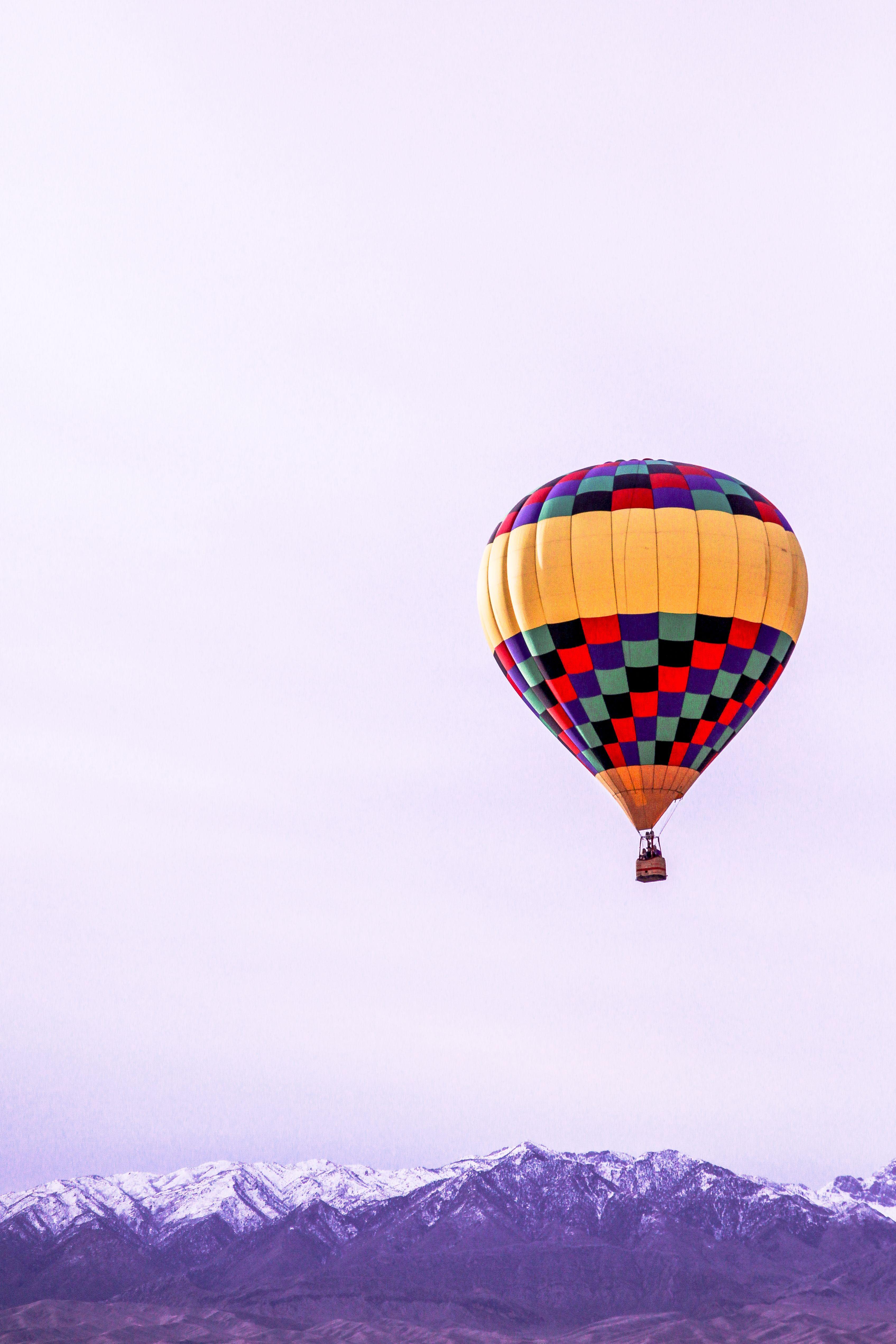Abby Leigh Photo Hot Air Balloon Photography Etsy