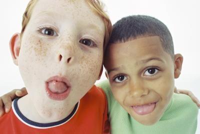 Actividades de lenguaje para la comunicación no verbal y problemas especiales de educación   eHow en Español