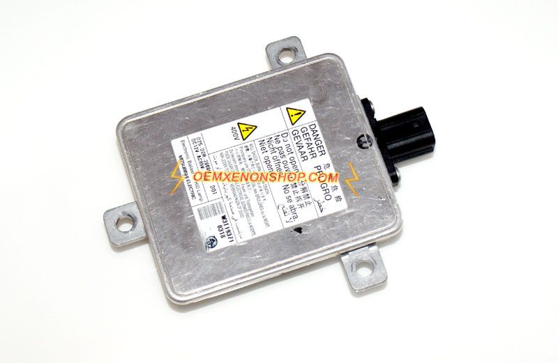 Acura Zdx Xenon Hid Headlight Ballast Control Unit Xenon Headlights Ballast Control Unit