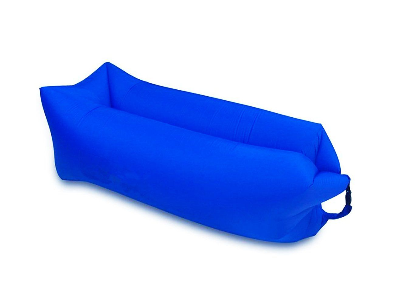 Jsutyer Inflatable Lounger Portable Air Couch Air Sofa Bag Indoor Or Outdoor Inflatable Chair Ideal Hol Inflatable Lounger Outdoor Inflatables Inflatable Chair