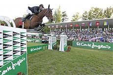 Madrid 2014 Gallery - LONGINES GLOBAL CHAMPIONS TOUR
