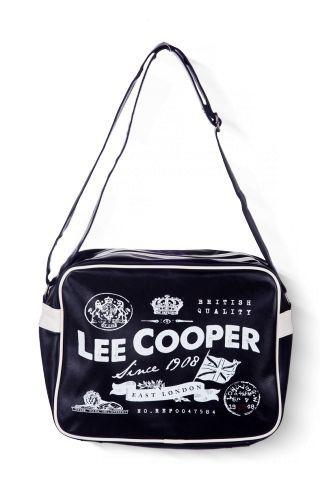 Pánská taška Lee Cooper  7208262bbe