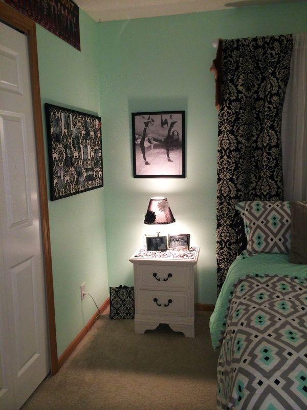 IMG_3158 | Mission Accomplished! | Teen girl bedrooms, Girls bedroom ...