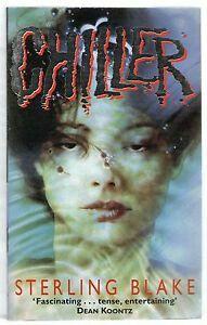 Chiller ** by Sterling Blake