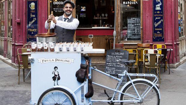 Resultado de imagem para Bike food