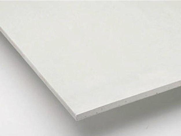 Cartongesso Knauf : Cartongesso knauf lastra standard cm sp mm