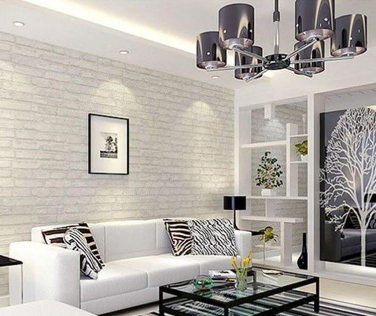 Bahan Gambar Anak Tk Ruang Tamu 12 Wallpaper Dinding Motif Emas 60 Motif Wallpaper Dinding Ruang Tamu Minimalis Harga Jual Grosir Murah Wallpap Ruang Tamu Rumah Ide Dekorasi Rumah Interior