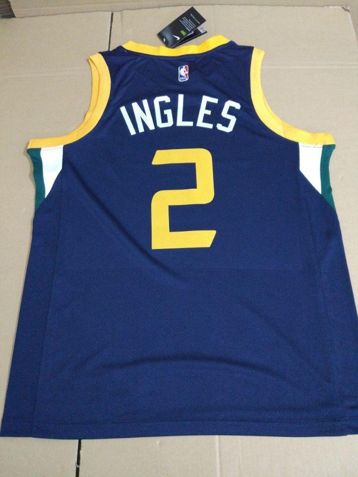 best service 24082 21445 low cost 2 joe ingles jersey found 562b5 b05a7