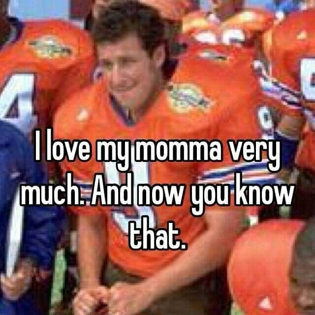 """Adam Sandler """"The Water Boy"""" Waterboy quote, Movies for"""