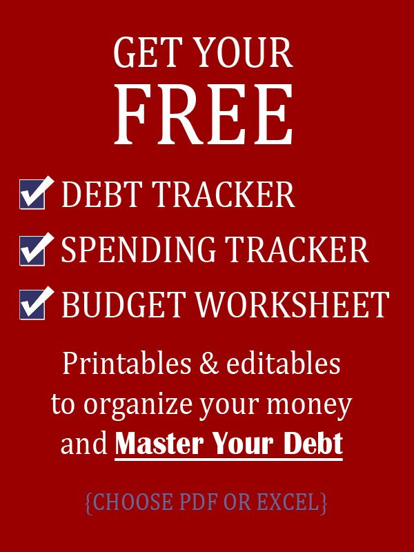 Free Awesome monthly budget worksheet, plus spending tracker and - budget worksheet in pdf