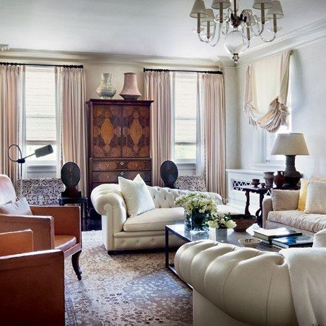 Best 31 Living Room Ideas From The Homes Of Top Designers 400 x 300