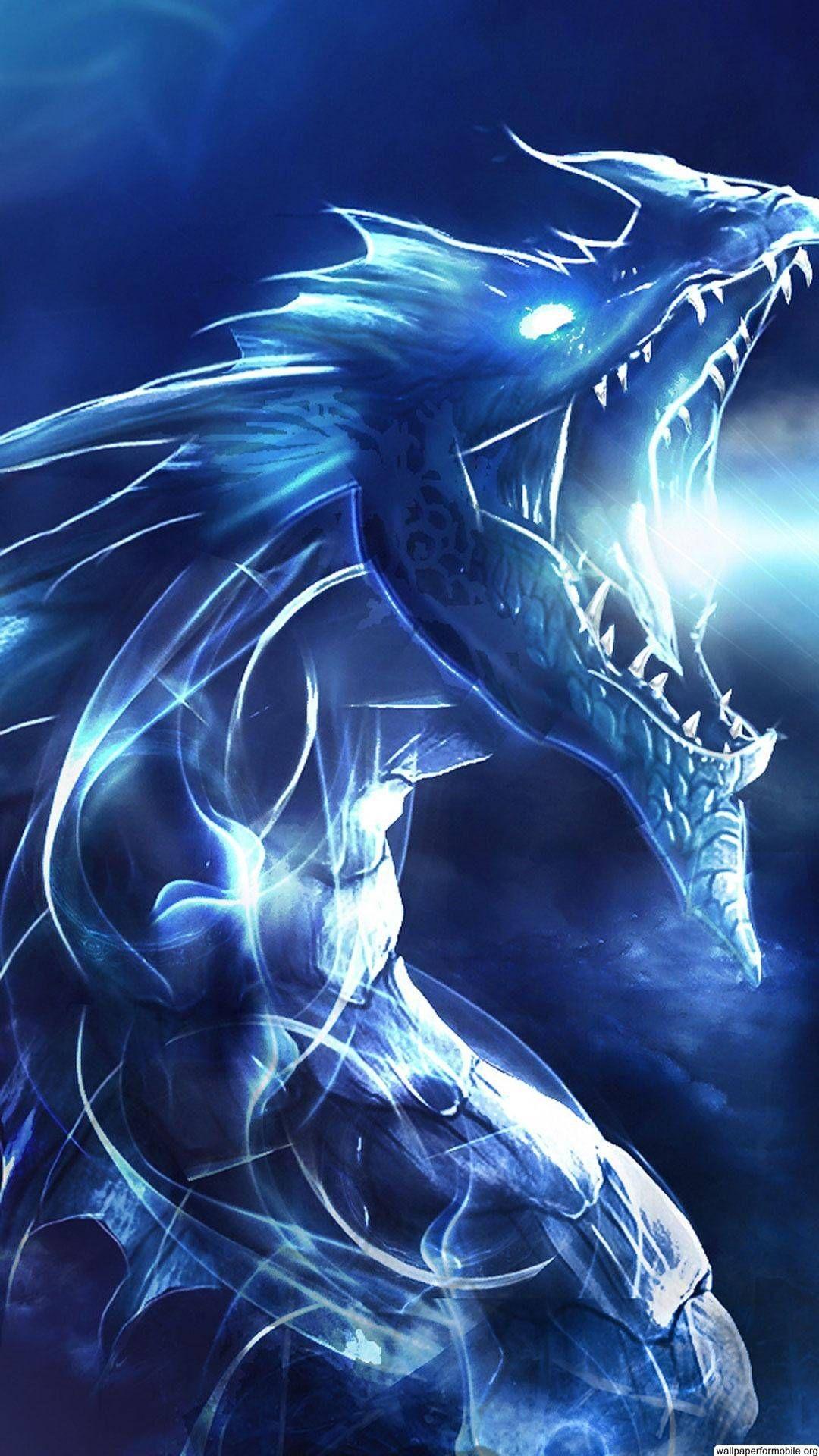 dragons free