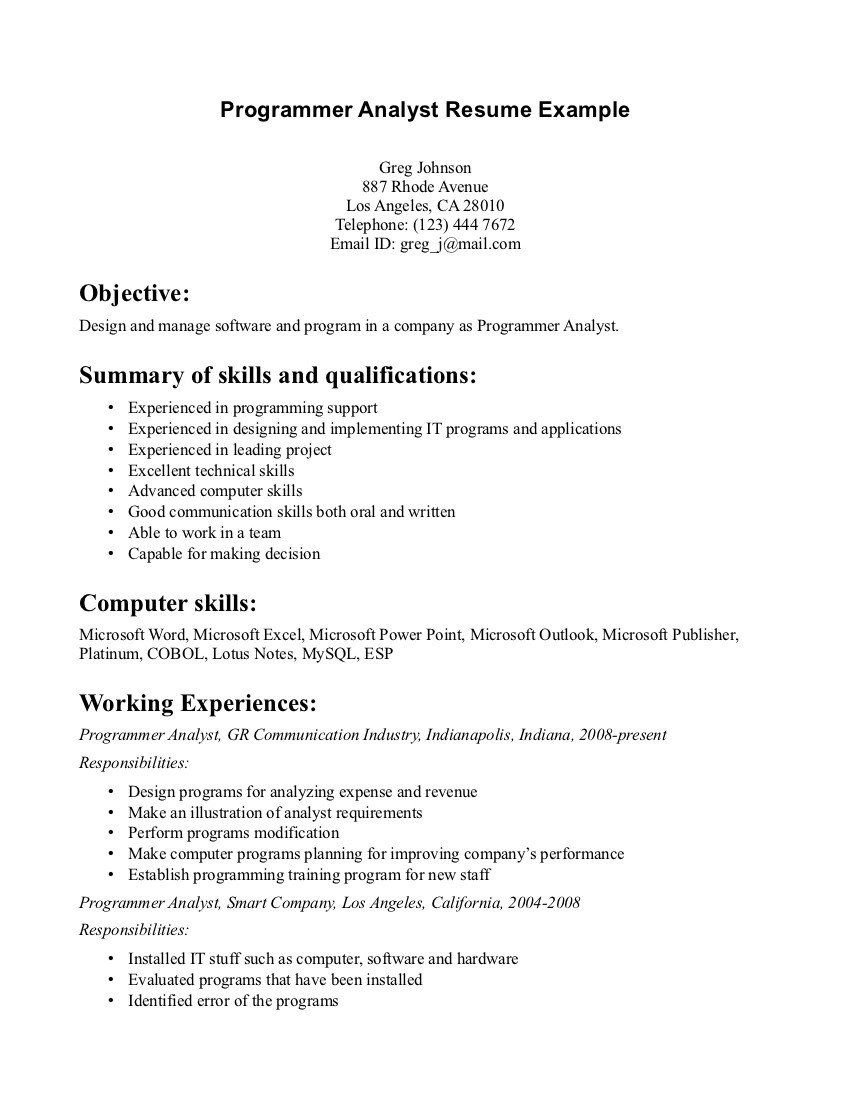 Information Security Analyst Resume Luxury 10 Cyber
