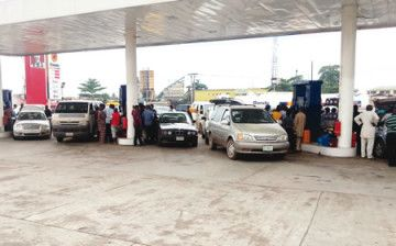 Welcome to Angeleash Johnson's Blog: Petrol subsidy hits N1.69bn daily
