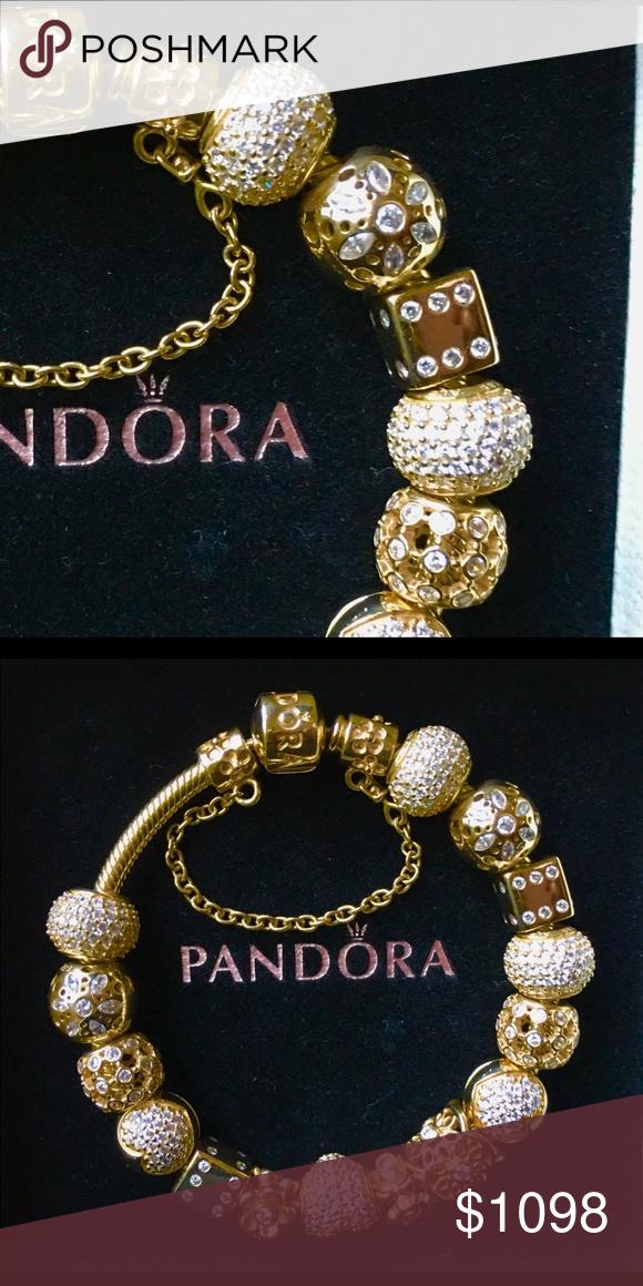 19++ Is pandora jewelry real diamonds ideas in 2021
