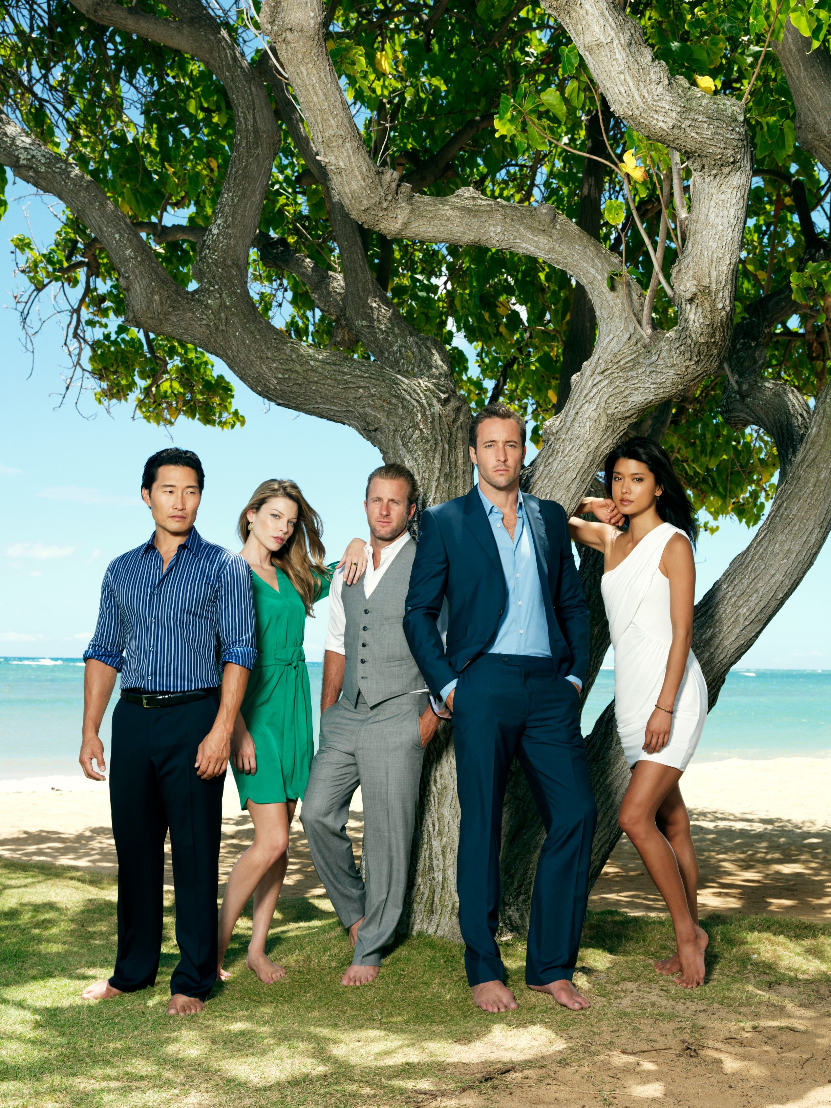 Hawaii Five O The Second Season On Dvd Http Ow Ly Ckgiw