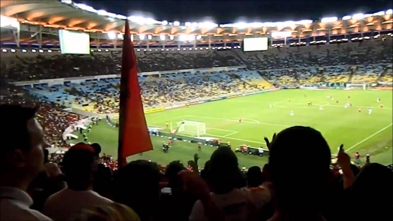 ☆ Músicas cantadas pela Torcida do Flamengo ☆ 2013-2014 ®