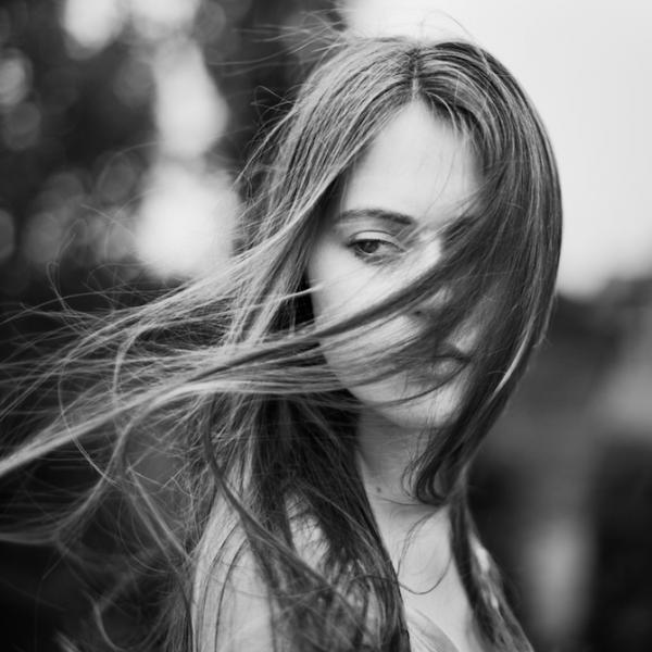 windswept #messy #sexy #hair #wispy