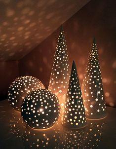 Photo of Kähler's Nobili: Winter coziest lanterns !? – koule ker …
