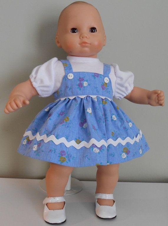 Bitty Baby | Bitty baby ideas | Pinterest | Puppenkleidung und ...