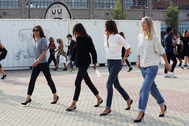 Team French Vogue
