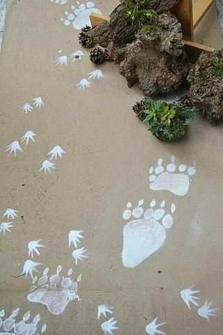 14 Adorable Woodland Baby Shower Ideas | DISTINCTIVS – Distinctivs