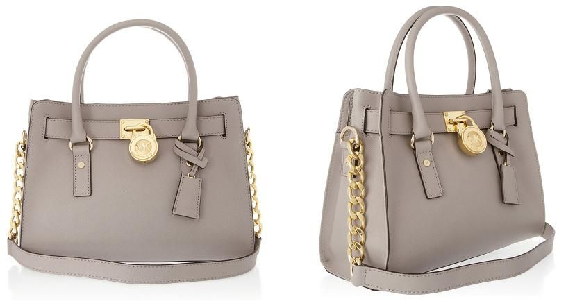 1ab2b90b42b60 michael kors hamilton bag In love with the style and the color ...
