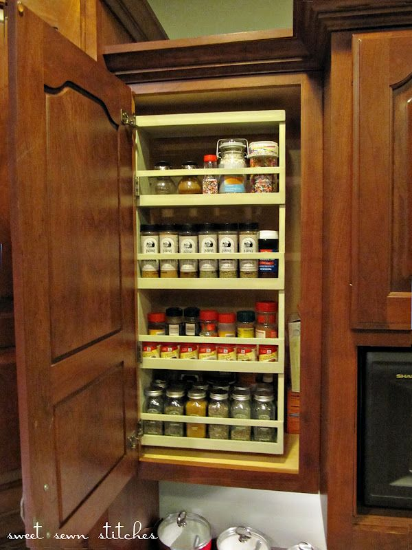 Swing Out Spice Rack So Super Cool Hoh100 Hookin Up