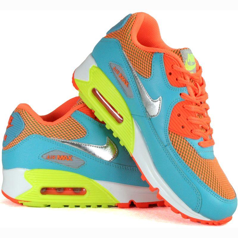 Nikeairmax 90 Gs Le 631381 400 Buty Dzieciece Butysportowe W Dobrej Cenie Nike Nike Air Max Nike Air Max 90