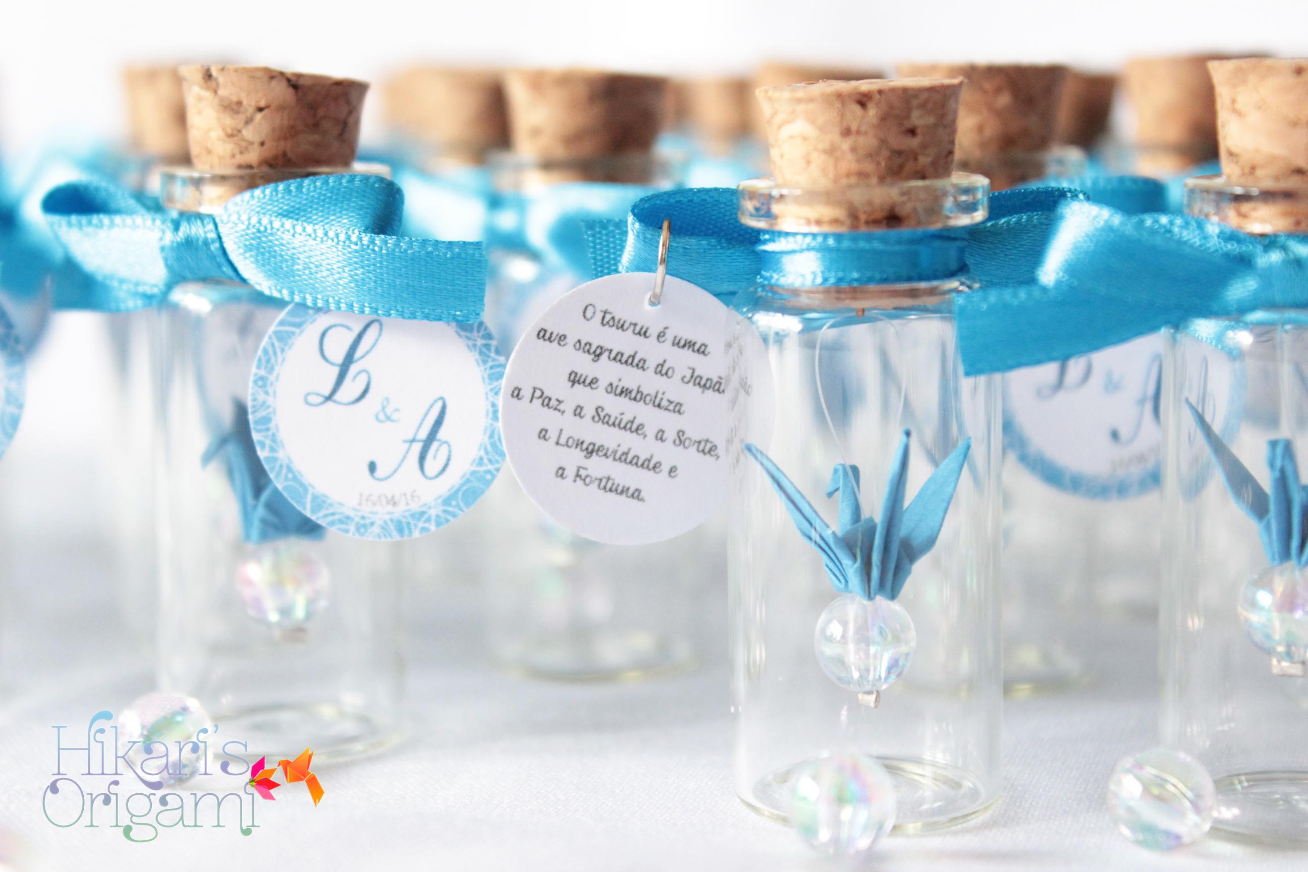 Lembrancinha de casamento: Potinho Cristaly  http://hikarisorigami.wix.com/hikarisorigami#!product-page/c1u5r/976604c4-cddf-7121-dad1-4aed3c09567b