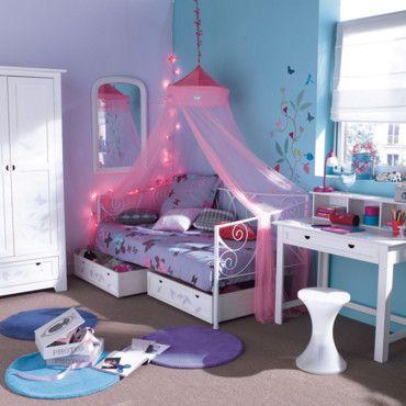 chambre d 39 enfant les plus jolies chambres de petites. Black Bedroom Furniture Sets. Home Design Ideas