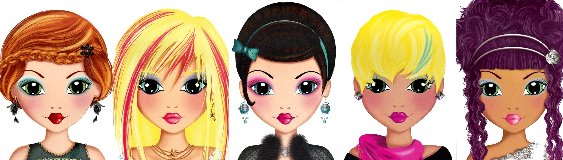 Find this Pin and more on top model biz by tokidoki23
