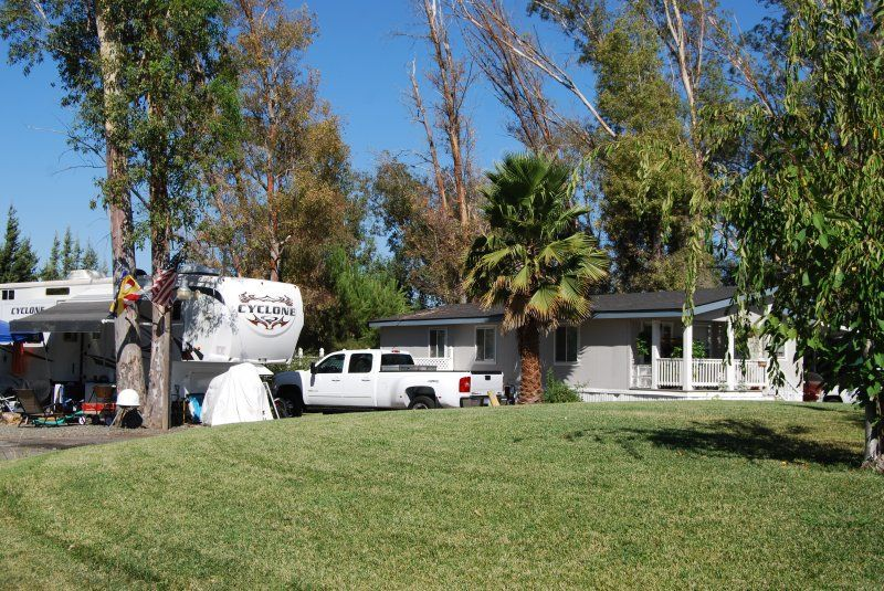 McBrides RV Storage Offers The Best Affordable Parking Solutions Customers Enjoy Cost Saving Amenities