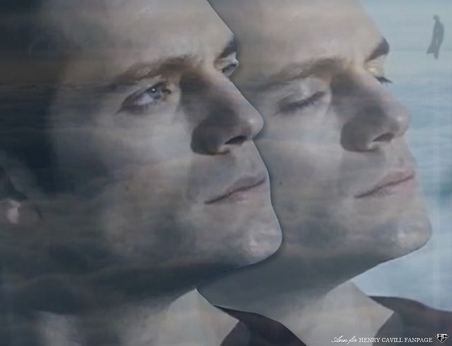 Henry Cavill ~ by Ann Boudreau - HCF Artist Affiliate - 381 | Flickr - Photo Sharing!