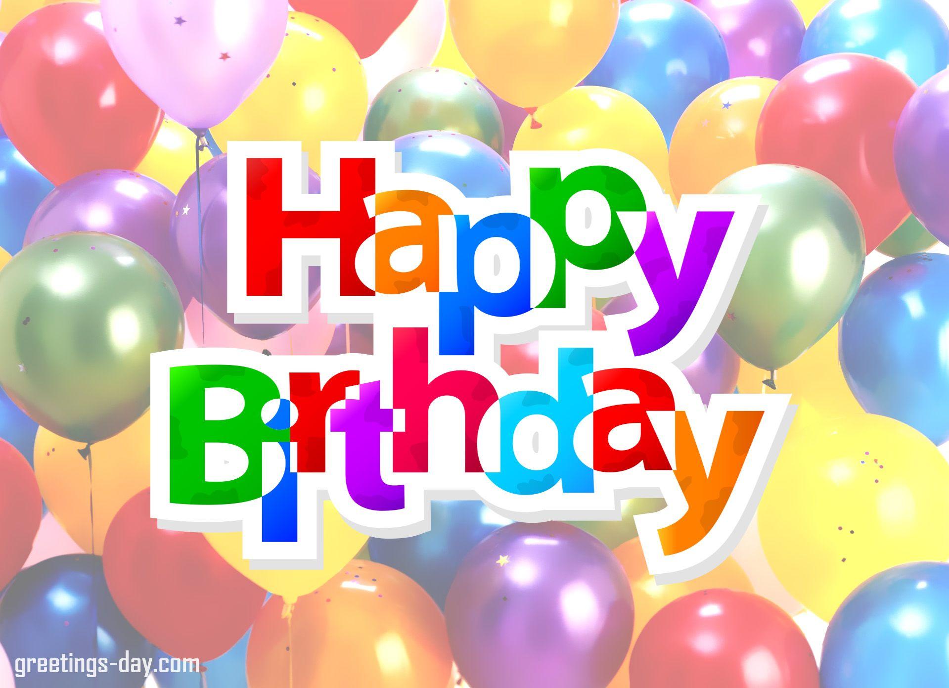 Greeting Ecards For Birthday Httpgreetings Daygreeting