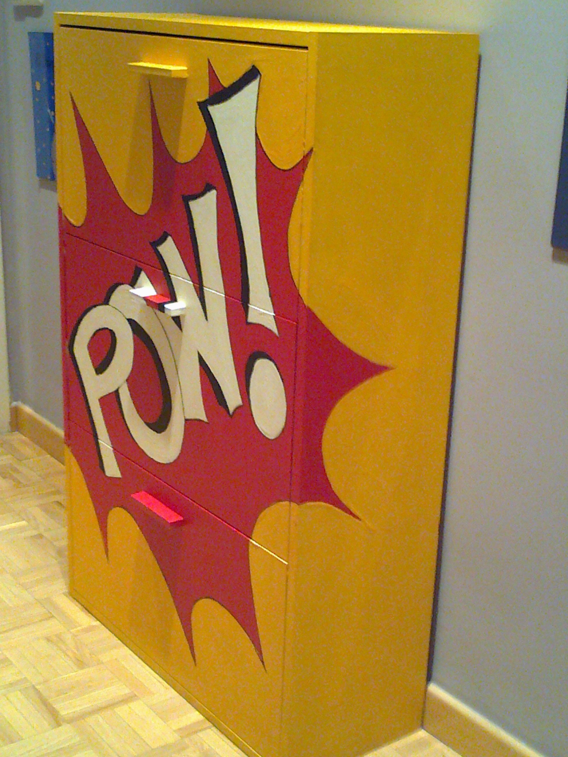 Muebles Pop Art Pin De Patxi Yague Egaña En Pop Art Art Furniture Pop