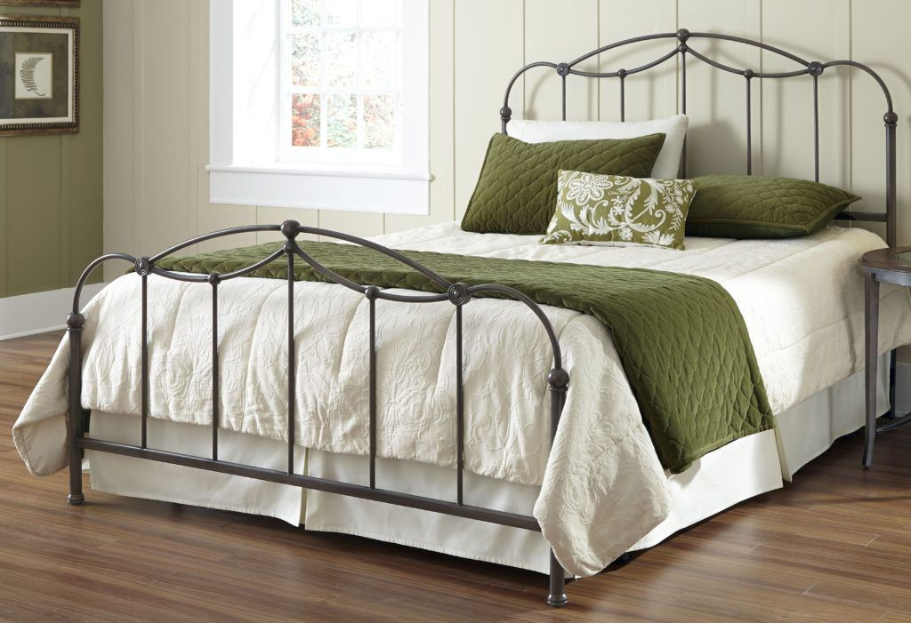 Wrought Iron Bed Frames Queen Size | Bed Frames Ideas | Pinterest