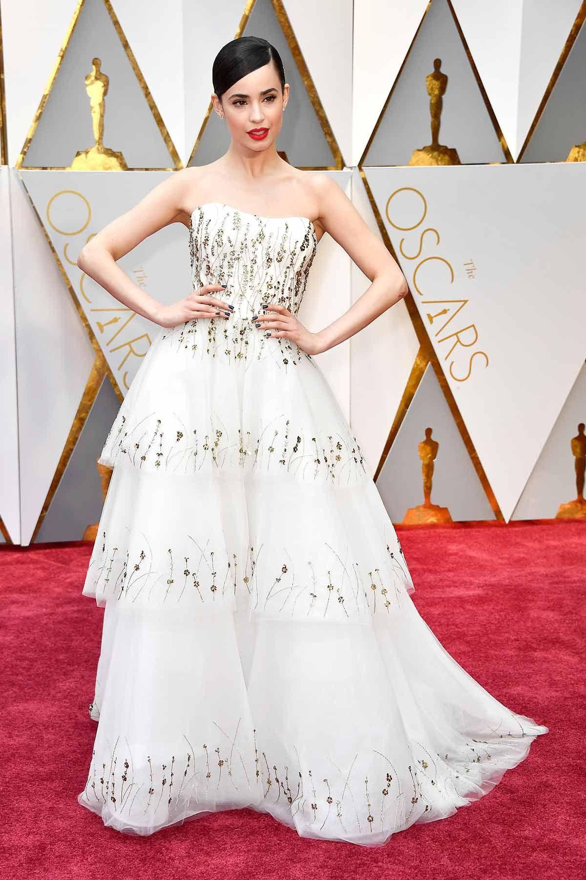 La Alfombra Roja De Los Premios Oscar 2017 Alfombra Roja Oscar Vestidos Para El Oscar Moda De Alfombra Roja