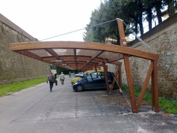 Cantilevered Steel Pergola Pergola Plans Pinterest Steel Pergola Pergolas And Pergola Plans