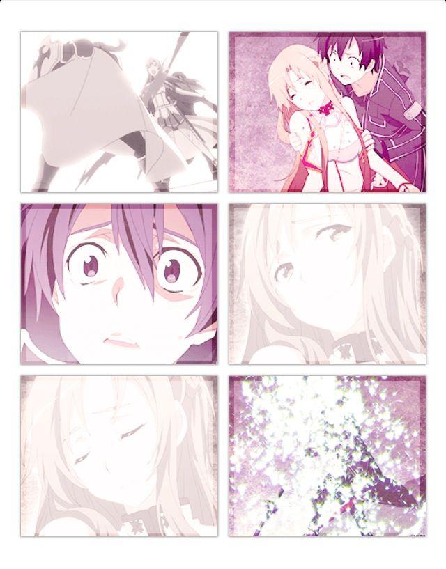 Kirito & Asuna #SAO