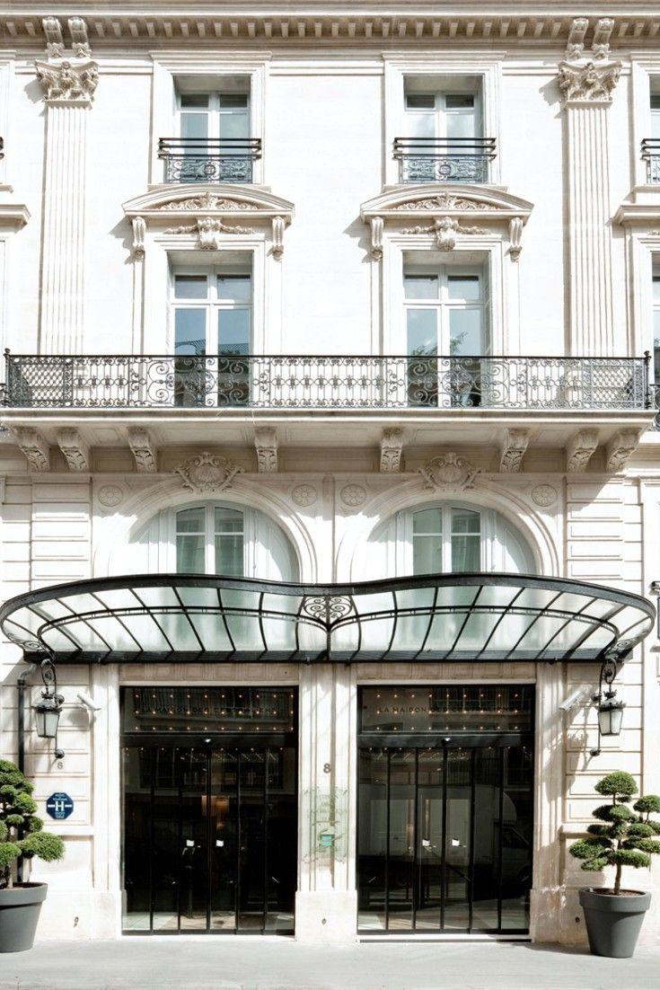 La Maison Champs Elysées (Paris, France