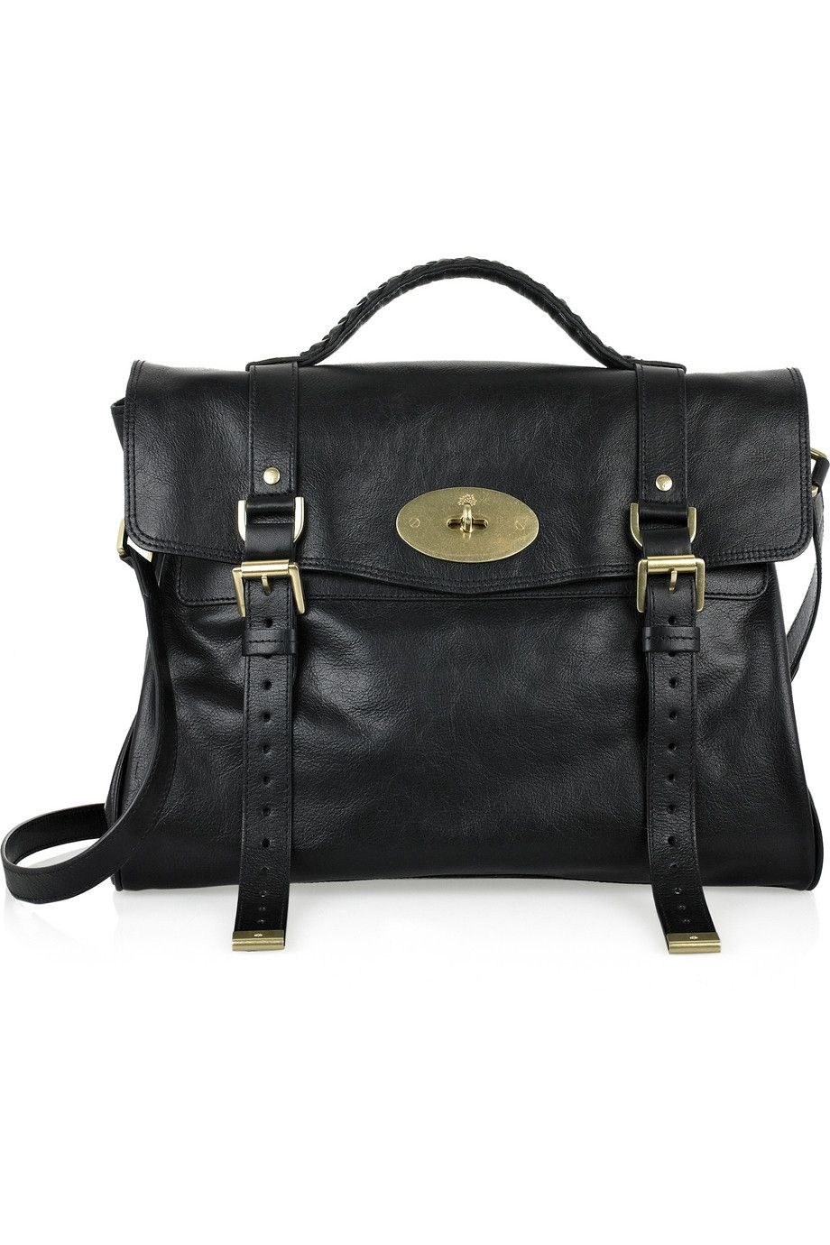 2ede16e6c4c One of my favorites. Light and holds a bunch. Great travel bag too. Mulberry  Oversized Alexa