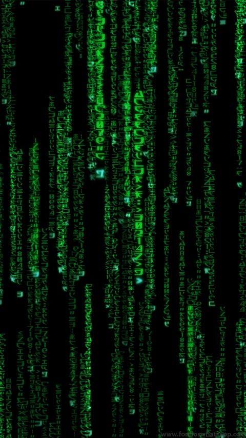 Matrix fondos whatsapp tecnolog a fondos whatsapp - Fondos para android 4k ...