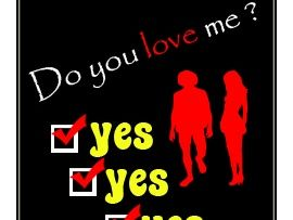 Do You Love Me Wallpapers Download